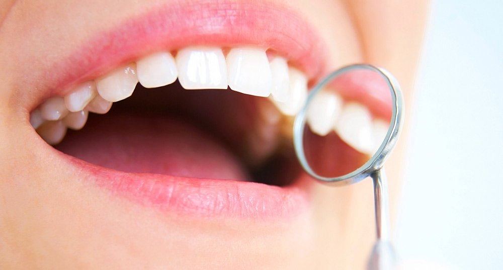 Dental Hygienist Or Dental Therapist Check Ups And