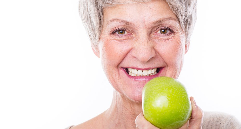 What are full or partial dentures & what dentures (false teeth) do